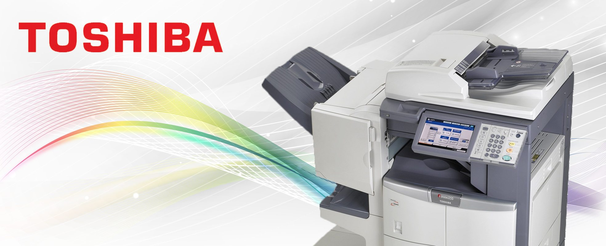 Toshiba e-BRIDGE Print & Capture | United Carlton